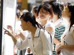 cac dia phuong cong bo diem thi tot nghiep trung hoc pho thong 2013 hinh 0