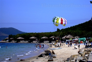 A visit to beautiful islands named for a type of bird, the salangane Discovery Vietnam