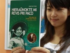 World Congress of Esperanto ends in Hanoi