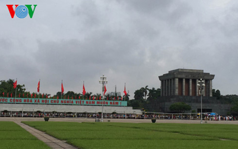 Foreign leaders send congratulations on Vietnam National Day