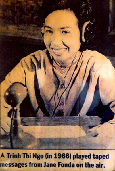 legendary vov announcer trinh thi ngo passes away at 87 hinh 1