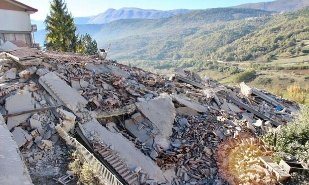 No Vietnamese citizens affected by earthquake in Italy