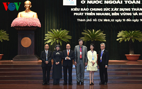 Overseas Vietnamese contribute to HCM City's scientific, technological development