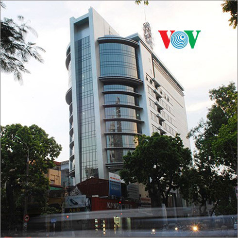vov, the first multimedia agency in vietnam hinh 1