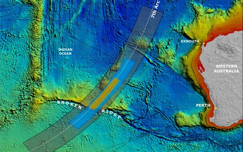 Search for missing MH370 airplane to end soon