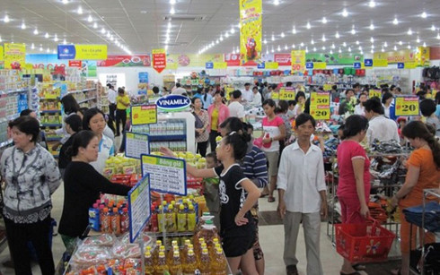 Ho Chi Minh City stabilizes market, ensures social welfare Current Affairs