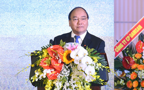 Prime Minister attends investment promotion conference in Thai Binh
