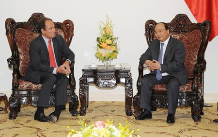 prime minister praises pca's ties with vietnam hinh 0