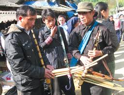 bamboo musical instruments in vietnam hinh 1