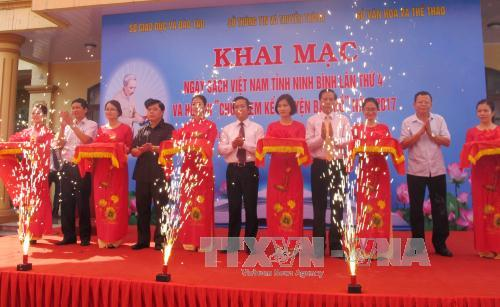 vietnam book day april 21: reading culture promotion for a learning society hinh 0
