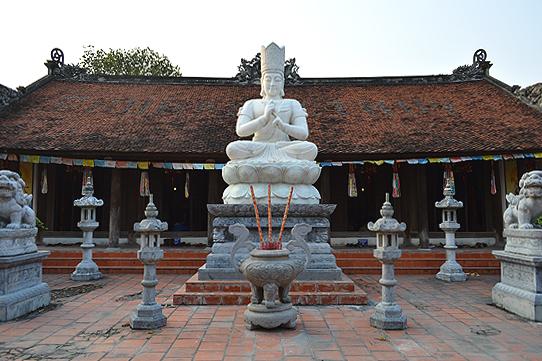 寺院与村庄文化 hinh 1