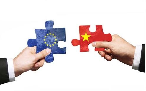 越南一向欢迎欧洲企业对越投资   hinh 0