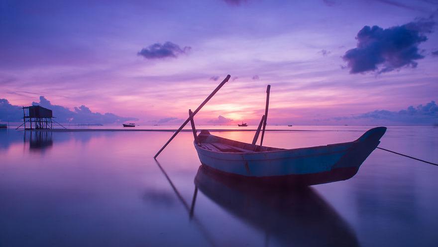 越南旅游天堂——富国岛