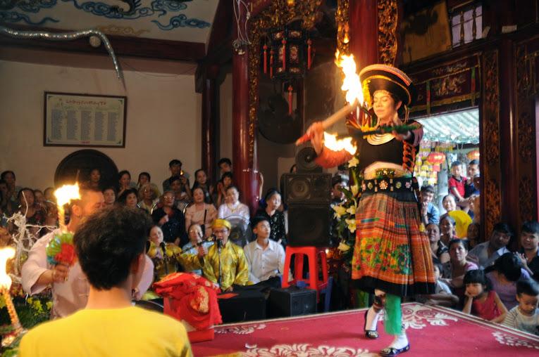 culto a diosas madres: honor a valores perdurables de la nacion vietnamita hinh 2
