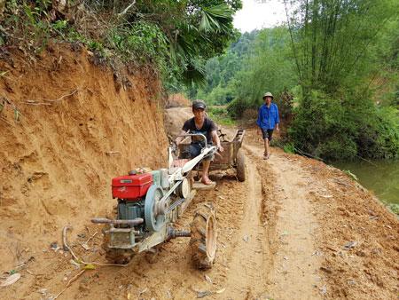 bac kan camino a construir nueva ruralidad  hinh 0