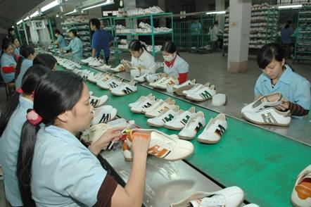 esfuerzos del sector exportador de vietnam frente a las dificultades en 2016 hinh 0