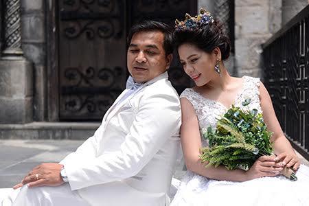 romantica ba na en temporada de bodas   hinh 3