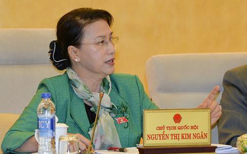 vietnam enaltece funcion supervisora del parlamento   hinh 0