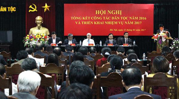 comite de asuntos etnicos adelanta nuevas tareas para 2017 hinh 0
