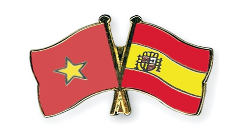 vietnam y espana celebran consultas politicas a nivel viceministerial  hinh 0