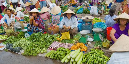 los mercados vietnamitas y sus nombres hinh 0
