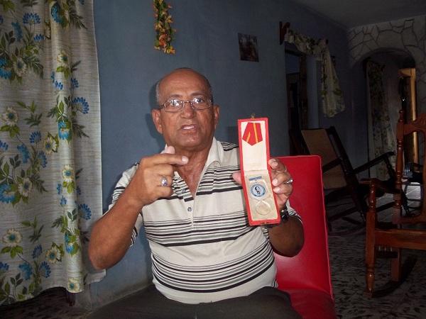 asegura un cubano que dong hoi es su bendicion hinh 0