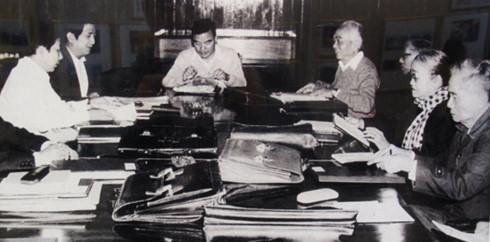 truong chinh, iniciador del viraje de la revolucion vietnamita hinh 1