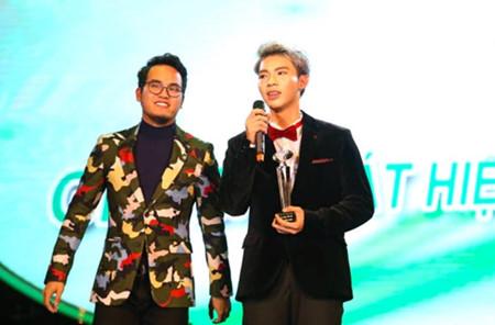 premio cong hien 2017 honrara a productores musicales  hinh 1