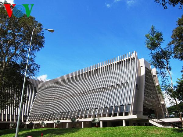 museo de dak lak, casa de la cultura de la tierra altiplana de tay nguyen hinh 0