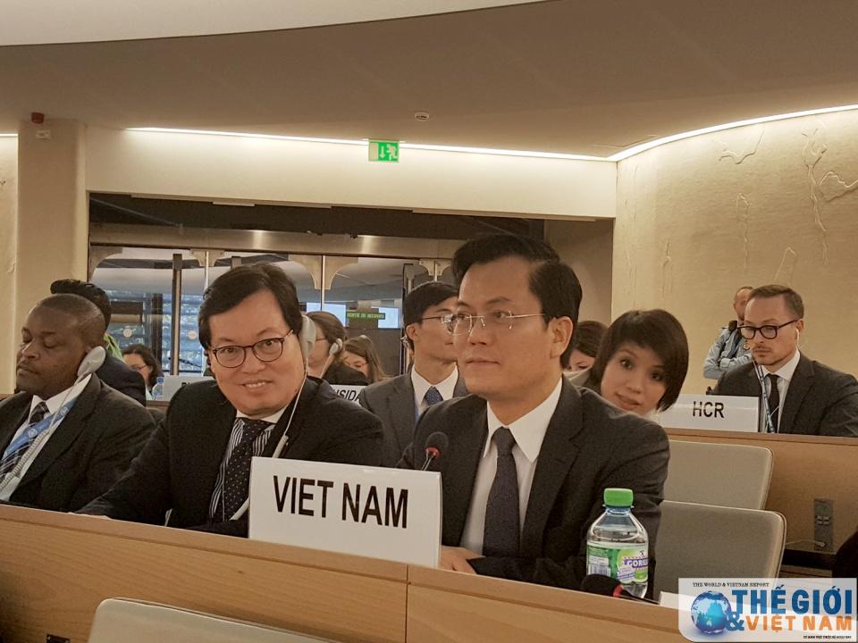 comparte vietnam experiencias en alivio de impactos del cambio climatico en ninos hinh 0