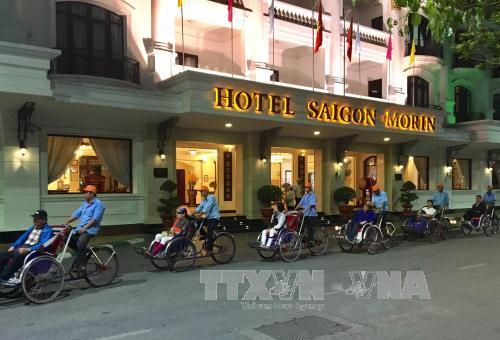 vietnam promociona su imagen con un codigo de comportamiento para el sector turistico  hinh 0