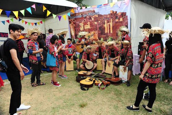 vietnam expresa su rol proactivo en comunidad francofona mundial hinh 0
