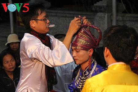 valores patrimoniales de vietnam en el culto a diosas madres avanzan en el mundo hinh 0