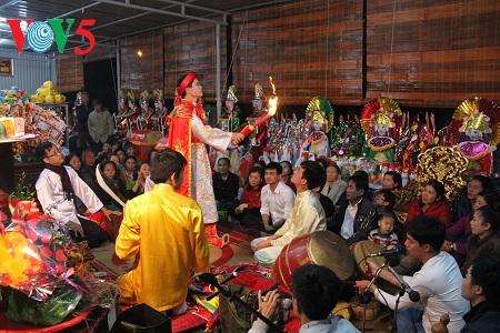 valores patrimoniales de vietnam en el culto a diosas madres avanzan en el mundo hinh 1
