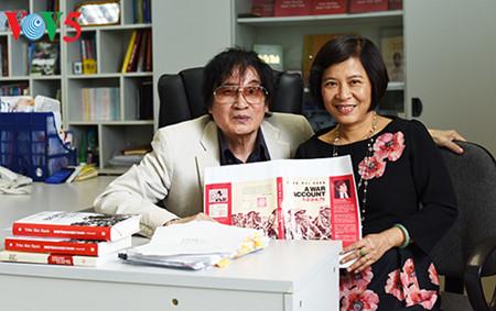 """el periodista tran mai hanh y el exito de su libro """"acta de guerra 1-2-3-4.75"""" hinh 10"""