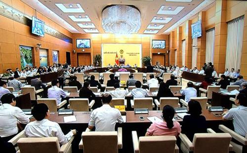 vietnam consolida gestion juridica de informacion virtual hinh 0