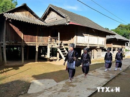 conocer a lai chau a traves del turismo comunitario hinh 0