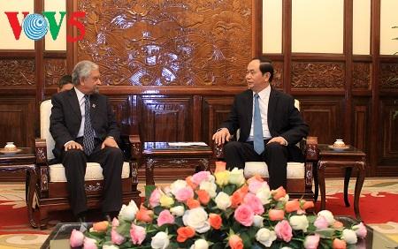 vietnam y onu por mayor cooperacion contra la alteracion del clima hinh 0