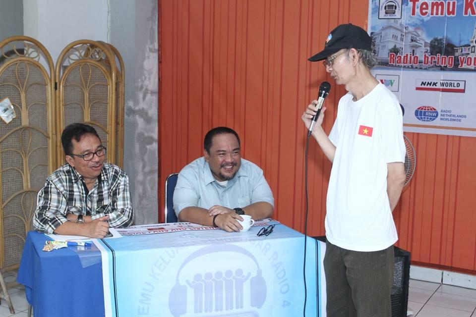 pertemuan keluarga pendengar radio  ke - 4 di kota yogyakarta tahun 2016 hinh 8
