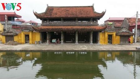 pagoda dan kebudayaan desa di vietnam hinh 0