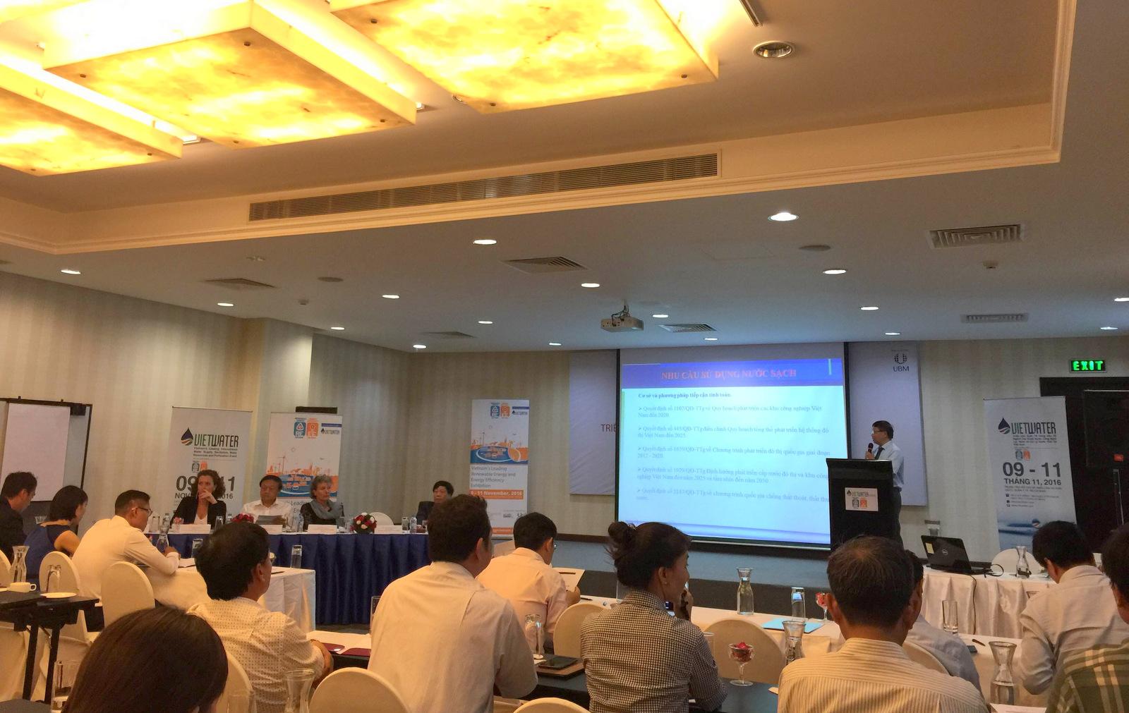 во вьетнаме проидет международная выставка по энергосбережению и развитию возобновляемои энергии hinh 0