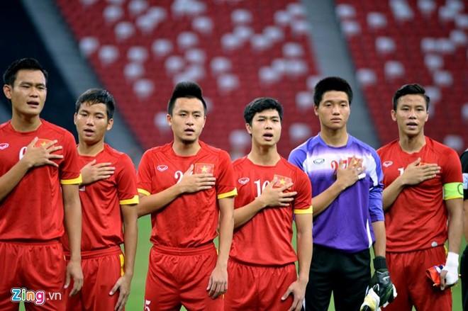 вьетнам стремится воити в топ лучших спортивных команд на играх юго-восточнои азии 2017 года hinh 0