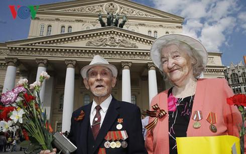 в россии отмечается день защитника отечества hinh 0
