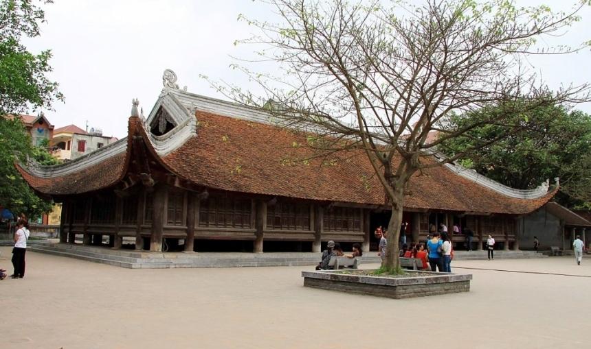 越南乡村及其面貌的构成因素 hinh 2
