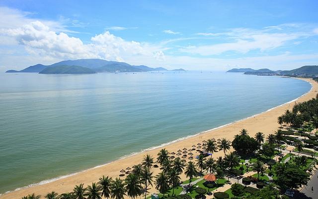 庆和省向亚太经合组织系列会议代表展现当地文化魅力 hinh 0