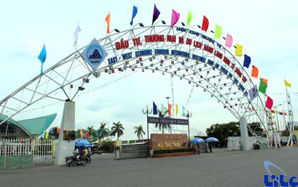 2014 International East-West Economic Corridor Trade and Tourism Fair opens