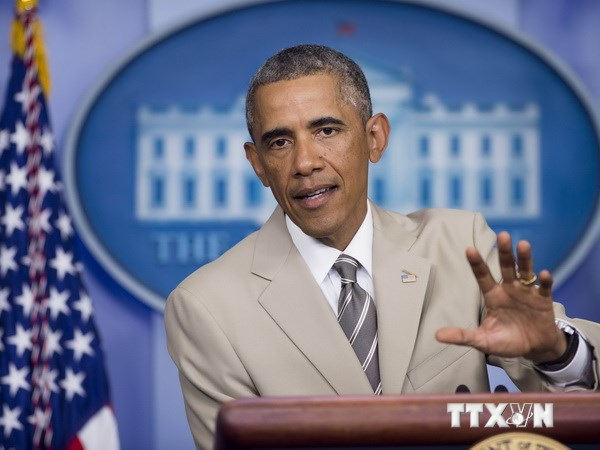 US officials urge White House to drastically deal with the IS
