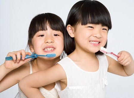 Oral health education program launched