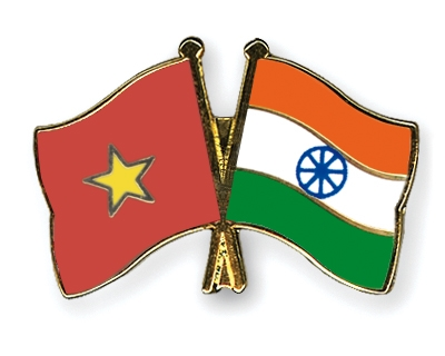Delegation of the Communist Party of India visits Vietnam