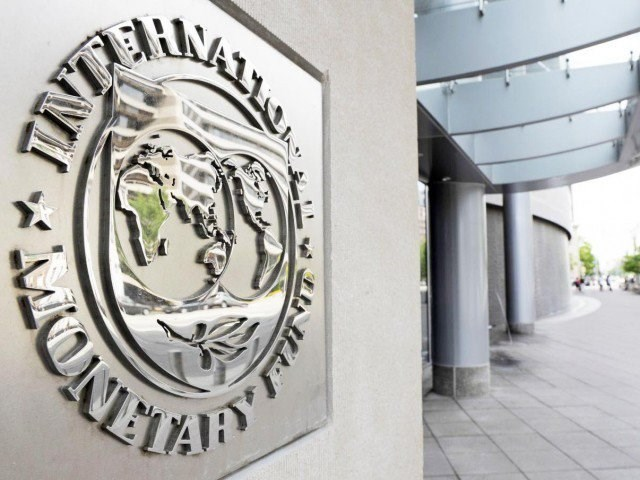 IMF approves 6.64 billion USD aid for Pakistan